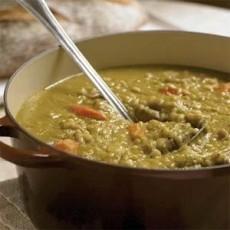 barley-soup