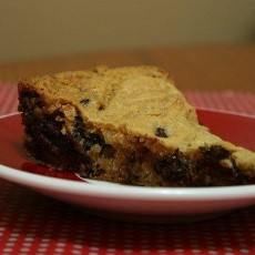 choc-chip-pie