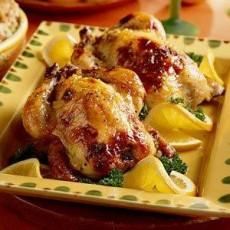 cornish-hens