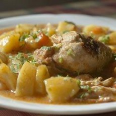 chickenstew
