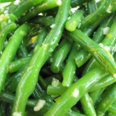 lemonygreenbeans
