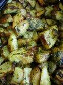 potatoespesto