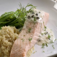 salmon-with-dill-sauce