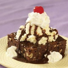 Brownie_Sundaes