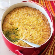 chickn-corn-pudding