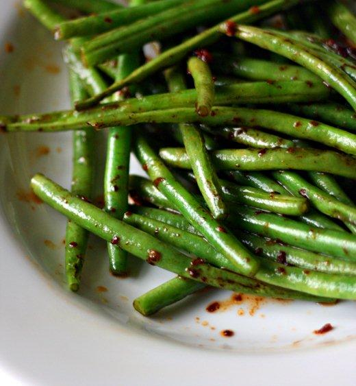 green-beans
