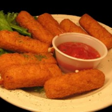 Mozz sticks
