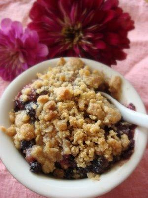 blueberry-apple-kugel