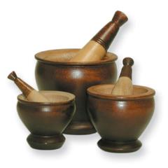mortar-pestle