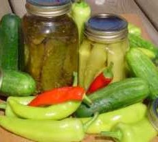 Pickling