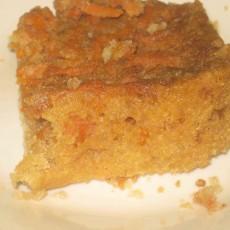 carrotkugel
