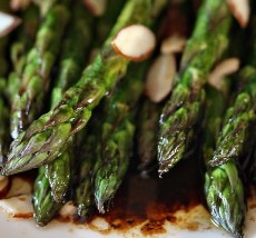 roasted-asparagus