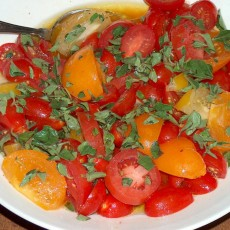 tomato-salad