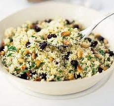 lemon-couscous