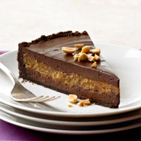 choco-peanutbutter-cheesecake