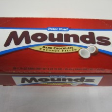 Mounds 36 count