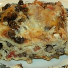 black-lasagna