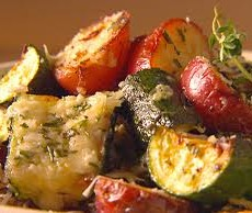 broiled-zuchinni-potatoes