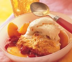 peach-cobbler