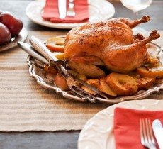 RH-chicken