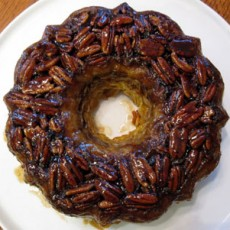pecan-kugel