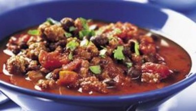 Kosher Recipe Mexican Chili