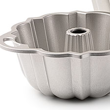 half size bundt pan