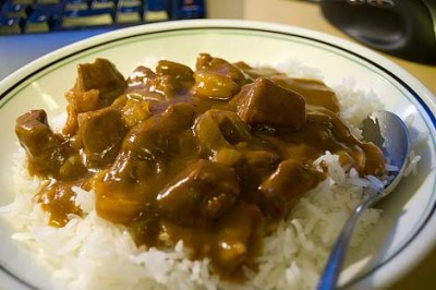 kosher beef curry recipe