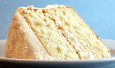 kosher coconut cake recipe
