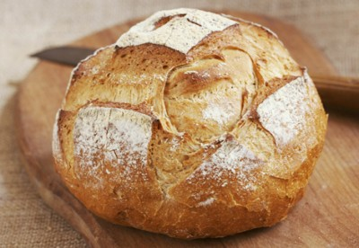 kosher country bread recipe