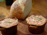 Salmon-Rillettes