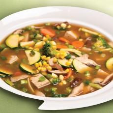 Miso Soup.Levana