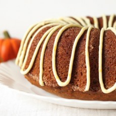 Pumpkin-gingerbread