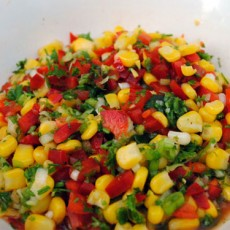 crunchycornrelish