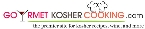 gorment kosher cooking