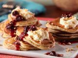 mascarpone-pancake
