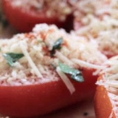 roasted-tomatoes-parmesan