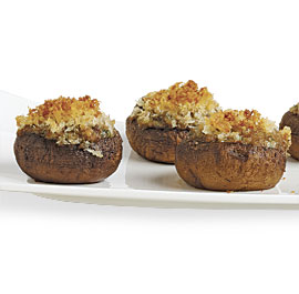 stuffed-mushroom
