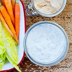 zaatar-yogurt-dip