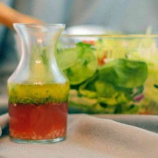 Fresh-Herb-Salad-Dressing