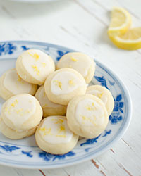 lemony-buttercookies