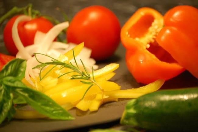 peppersalad