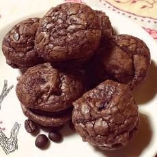 Chocolate Espresso Cookie