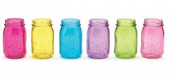 colored-masonjar