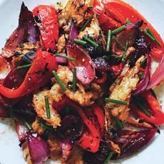 grilled-bread-salad