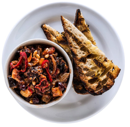 caponata-with-pinenuts