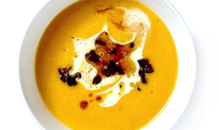 fennel-carrot-soup