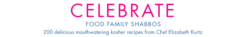 celebrate - food family shabbos